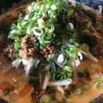筑豊的担々麺 烏龍 - 料理写真: