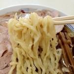 14589561 - チャーシューメン:麺