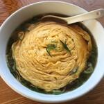 中国料理 味神館  - 天津麺