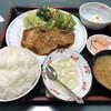 Tonkatsukumasan - 料理写真: