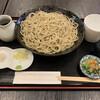 Teuchisobabumpei - 料理写真:せいろ 大盛