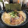 らー麺つけ麺 みやがわ - 料理写真:鶏がら醤油ラーメン