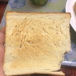145895246 - 多分4代目の食パン