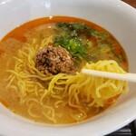 中国酒楼 TONO - 担々麺