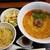 中国酒楼 TONO - 担々麺セット