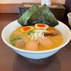 麺屋 くまがい - 料理写真:濃厚鳥塩