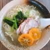 らぁ麺 ぺろり - 料理写真: