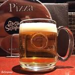 ガストロ スケゴロウ - ハートランドビール
