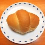 パンのペリカン - 中ロール