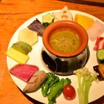 山梨レストラン メリメロ -