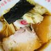 白河中華そば - 料理写真:白河スペシャル(中華そばのトッピング増し)