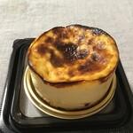 Mallorca - バスク風チーズケーキ600円