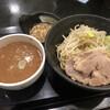 Tsukemendoden - 料理写真: