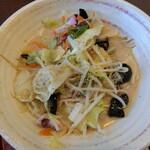 和食麺処 サガミ - 料理写真: