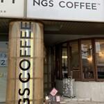 エヌジーエス コーヒー -