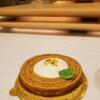 Fukugiya - 料理写真:クリームバウム がしゅまる
