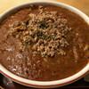 エルベ - 料理写真:挽肉のせミート(レギュラー)1400円