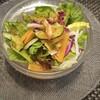 Zuccotto - 料理写真:サラダ
