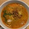 龍翔  - 料理写真:セットの担々麺