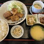 三福食堂 - 料理写真: