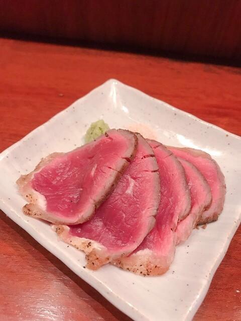 おや鶏・串焼きとレモンサワー なるとの料理の写真