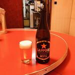 145949606 - 瓶ビール 600円