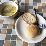 南欧風キッチン ロコ ジラフ - 料理写真: