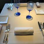 CHIMERA - テーブル