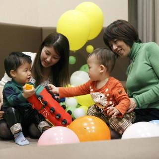 キッズルーム~お子様のお誕生日会、ママ会等にお使いください。~