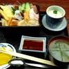 海老勢 - 料理写真:ちらし寿司