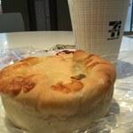 TRANQUILO BREAD - アボカドのパン