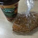 TRANQUILO BREAD - カレーパン