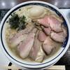 NAKAGAWA わず - 料理写真:■お肉とたまごとお醤油¥1250