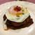 香味亭 - 料理写真:メンチカツ