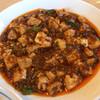 典代婁 - 料理写真:典代婁(麻婆豆腐)