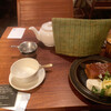 tea room mahisa - 料理写真: