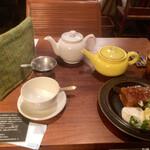 tea room mahisa -