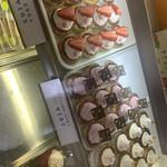 プチ・タルト - 料理写真: