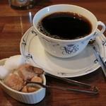 グレイス カフェ - オリジナルブレンドコーヒー(ビター/マイルド)450円