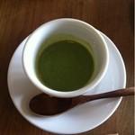 14598409 - 冷製スープ♪
