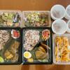サンサンゴゴ - 料理写真:お昼だよ、全員集合!