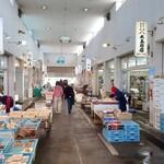 五右衛門 - 若狭小浜お魚センター