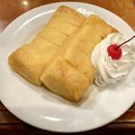 ヤマモト - フレンチトースト