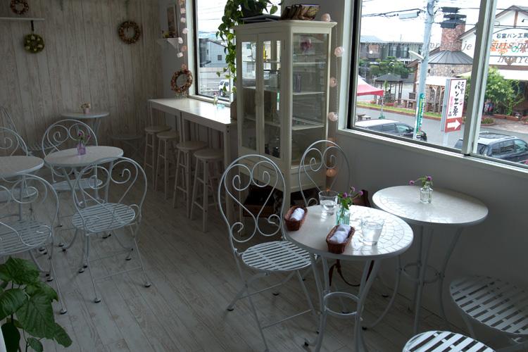 雑貨カフェ パウダー