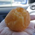 小麦畑松林堂 - 2012富士のふもとの大博覧会パン部門グランプリの「もちもちドーナツ」