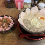 アワトロ龍宮 - 料理写真: