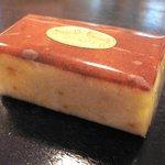146356 - ファンシーオレンジ