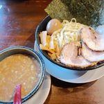 Kawasakishouten - 特製つけ麺¥980