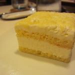 菓楽 - 銀座4丁目チーズケーキ
