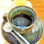 ベッカライテーオ - コーヒー